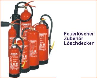Brandschutztechnik Rohnke aus Landsberg
